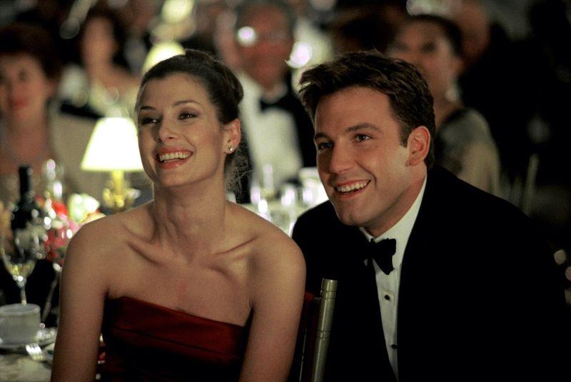 Dr. Cathy Muller (Bridget Moynahan) und CIA-Agent Jack Ryan (Ben Affleck) werden schon bald Teil einer der größten Intrigen der Welt.