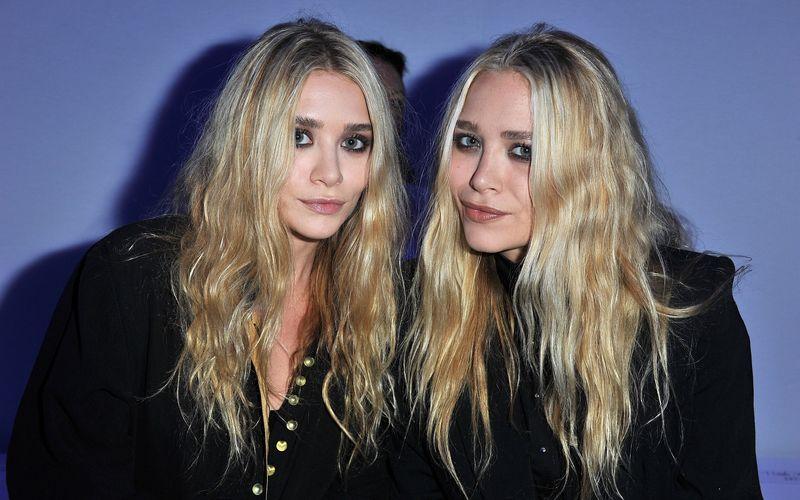 """Sie sind vielleicht die berühmtesten Zwillinge der Promi-Welt, eine schöner als die andere: Mary-Kate und Ashley Olsen verzückten schon als Kleinkinder abwechselnd als Michelle die Fans der US-Serie """"Full House""""."""