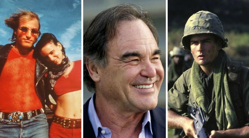 Kaum ein Regisseur hat sich so intensiv mit der Geschichte und den Traumata der USA beschäftigt wie Oliver Stone. Zum 75. Geburtstag des Meisterregisseurs blicken wir auf seine besten Filme.