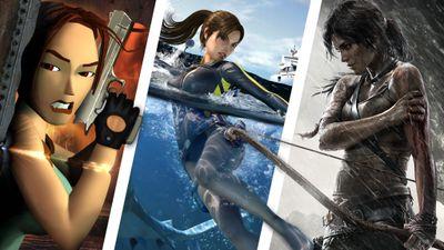 25 Jahre Abenteuer, und keinen Tag älter: Lara Croft im Wandel der Zeiten