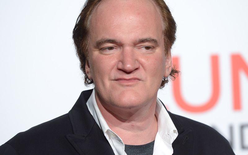"""Kommt nun """"Kill Bill Vol. 3""""? In einem Podcast sprach Quentin Tarantino über ein mögliches Wiedersehen mit der Braut."""