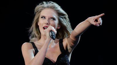 Taylor Swift und ihre Ex-Freunde