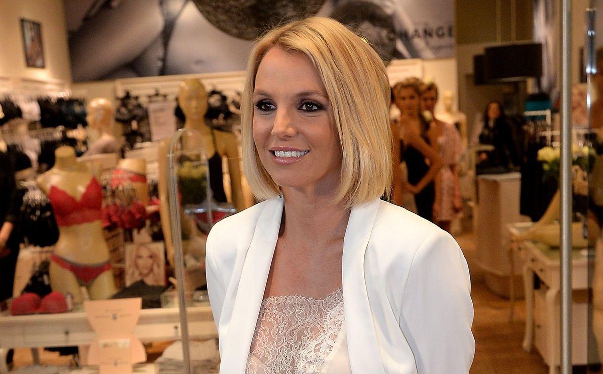 Vor Gericht erlebte Britney Spears erneut einen Dämpfer.