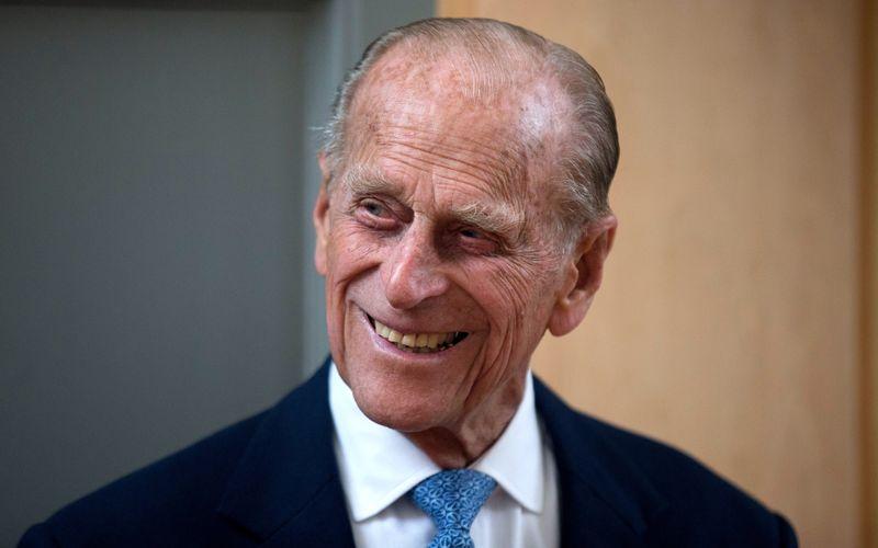 Prinz Philip verstarb vergangenen Freitag. Der Ehemann von Queen Elizabeth II. wurde 99 Jahre alt.