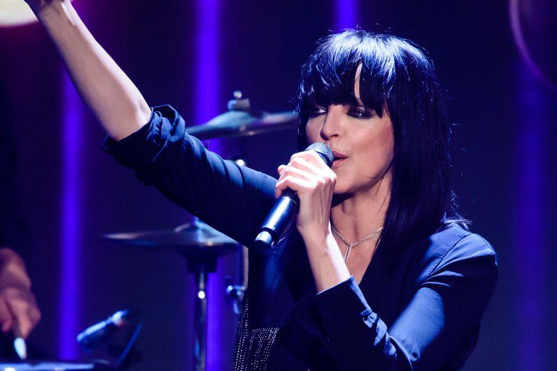 """Großveranstaltungen sind noch immer verboten: Nachdem sie im Oktober 2020 ihr neues Album """"Licht"""" veröffentlicht hat, wollte Nena im Frühjahr 2020 auf große Deutschland-Tour gehen."""