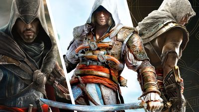 """""""Assassin's Creed"""""""