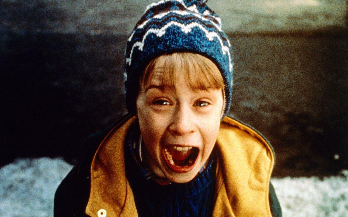 """Vor 30 Jahren kam """"Kevin - Allein zu Haus"""" in die Kinos. Grund für uns, diese und alle anderen Kultkomödien der 90-er noch einmal zu feiern!"""