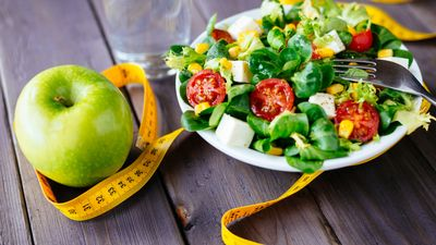 Kalorienarm essen