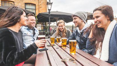 Was ist dran an den Alkohol-Mythen?