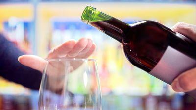 Länger leben mit oder ohne Alkohol?