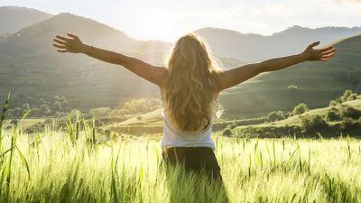 20 Tipps zum Glücklichsein