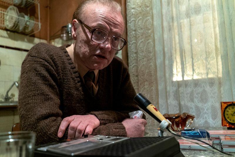 Vielfach prämiertes Serienmeisterwerk als Free TV-Premiere: Jahre nach dem Super-GAU von Chernobyl rekapituliert Valery Legasov (Jared Harris) die Ereignisse rund um den Reaktorunfall und blickt auf die Manipulation der Wahrheit zurück. Wer war wirklich verantwortlich für die Katastrophe?