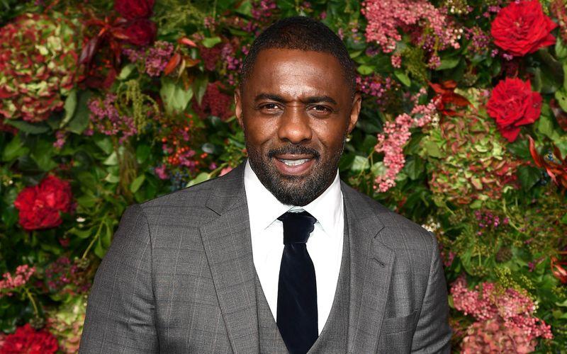 Idris Elba wird nicht der neue James-Bond-Darsteller.