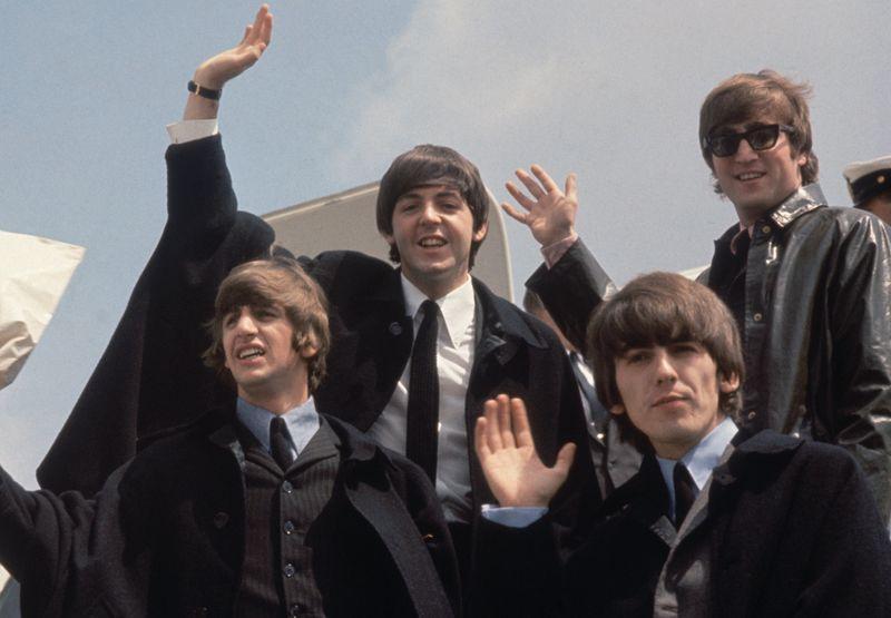 "Die Disney-Serie ""The Beatles: Get Back"" verarbeitet 60 Stunden bislang unveröffentlichtes Filmmaterial."