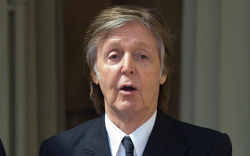 Paul McCartney berichtete der BBC, John Lennon sei der Grund für das Ende der Beatles gewesen.