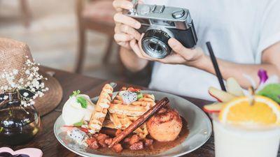 Guter Koch - guter Fotograf?