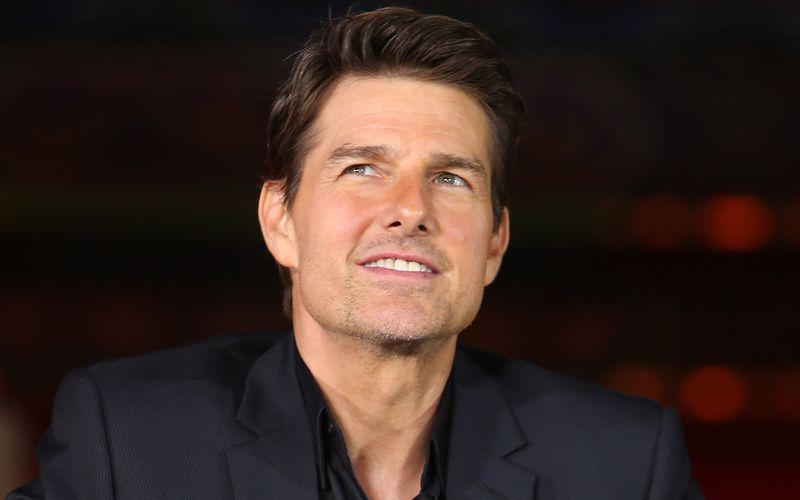 Deepfake-Videos von Tom Cruise sorgen derzeit bei TikTok für Aufregung.