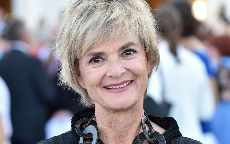 """Fürstin Gloria von Thurn und Taxis erklärte in der Radio-Bremen-Talkshow """"3 nach 9"""", dass man ihre Aussagen oft nicht ernst nehmen dürfe."""