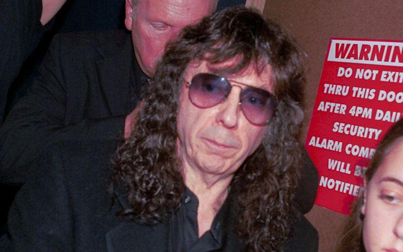 Als Musikproduzent und Mörder bekannt: Phil Spector starb im Alter von 81 Jahren.