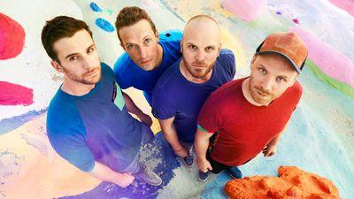 Das wussten Sie noch nicht über Coldplay