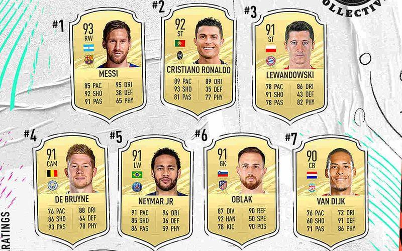 """Vorschau für FUT-Päckchen? Diesen Traum von """"FIFA""""-Spielern macht EA nun wahr. Allerdings mit einem Haken."""