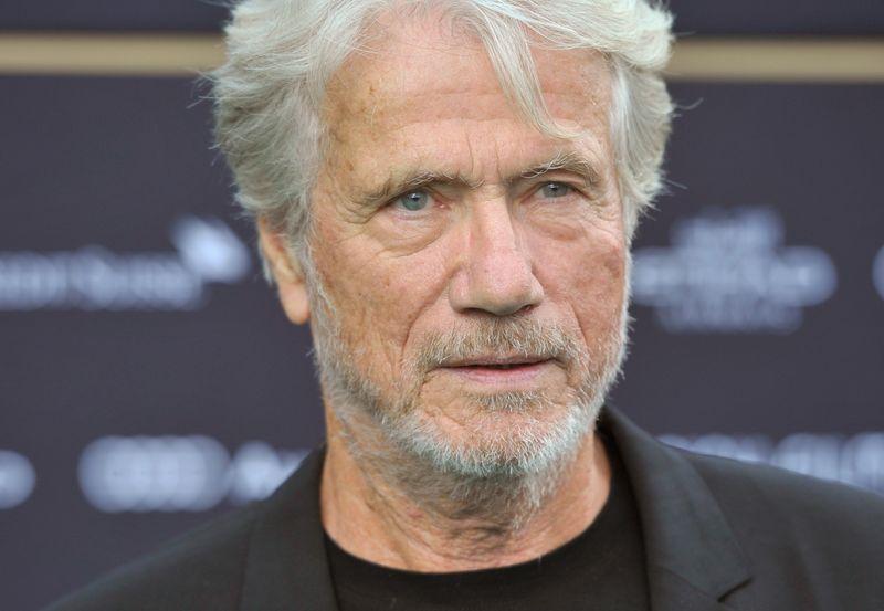 Hollywood-Star Jürgen Prochnow vollendet sein 80. Lebensjahr.