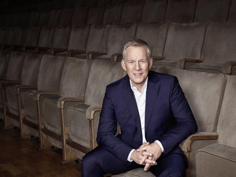 """Zum 50. Geburtstag von """"Dalli Dalli"""" zeigt das ZDF am Samstag, 15. Mai, eine Jubiläumsausgabe der beliebten Spielshow. Moderiert wird die Sendung von Johannes B. Kerner."""