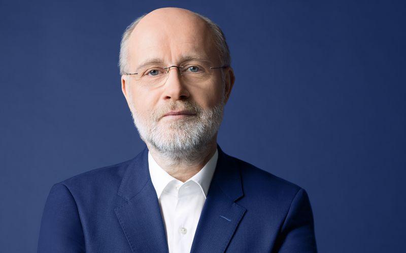 """""""Warum hört ihr nicht auf eure Spezialisten?"""", klagt Harald Lesch in Richtung Politik: """"Dafür bezahlt uns die Gesellschaft doch."""""""