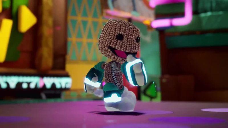 """Der chinesische Digitalkonzern Tencent übernimmt das britische Studio Sumo Digital, das zuletzt """"Sackboy - A Big Adventure"""" für Sony produziert hat."""