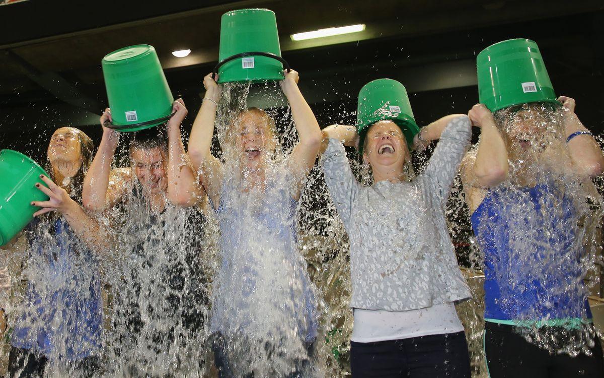 Per Social Media ging die Ice Bucket Challenge um die Welt. Nun verstarb ihr Mitbegründer Patrick Quinn an ALS, der Krankheit, auf die sie aufmerksam machen sollte.