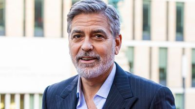 George Clooney wird 60