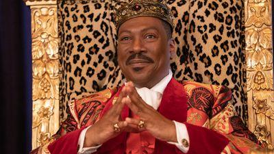 Der Prinz von Zamunda 2
