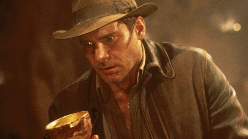 """Statt Harrison Ford wird man im """"Indiana Jones""""-Videospiel selbst die Rolle des Abenteurers übernehmen."""