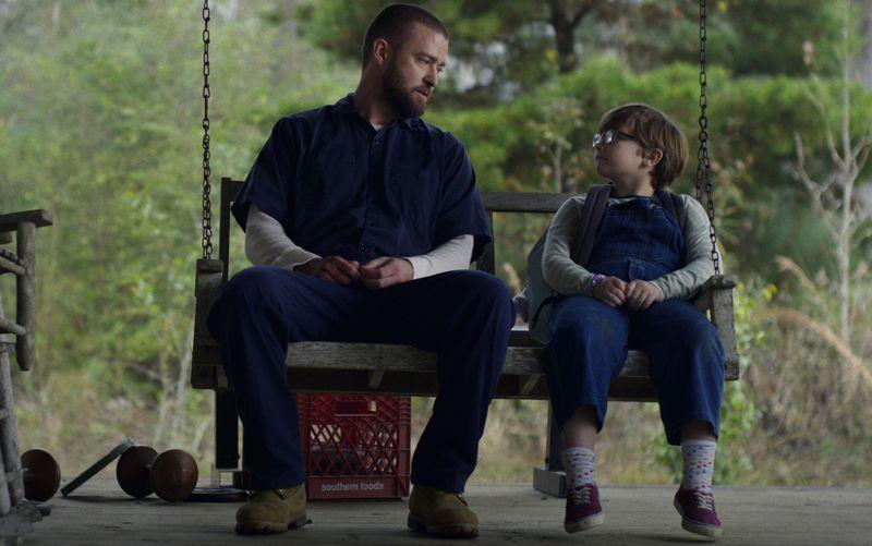 Zwei Außenseiter, die beide auf ihre Weise den Alltag meistern müssen: Eddie (Justin Timberlake, links) und Sam (Allen Ryder) haben es nicht einfach.