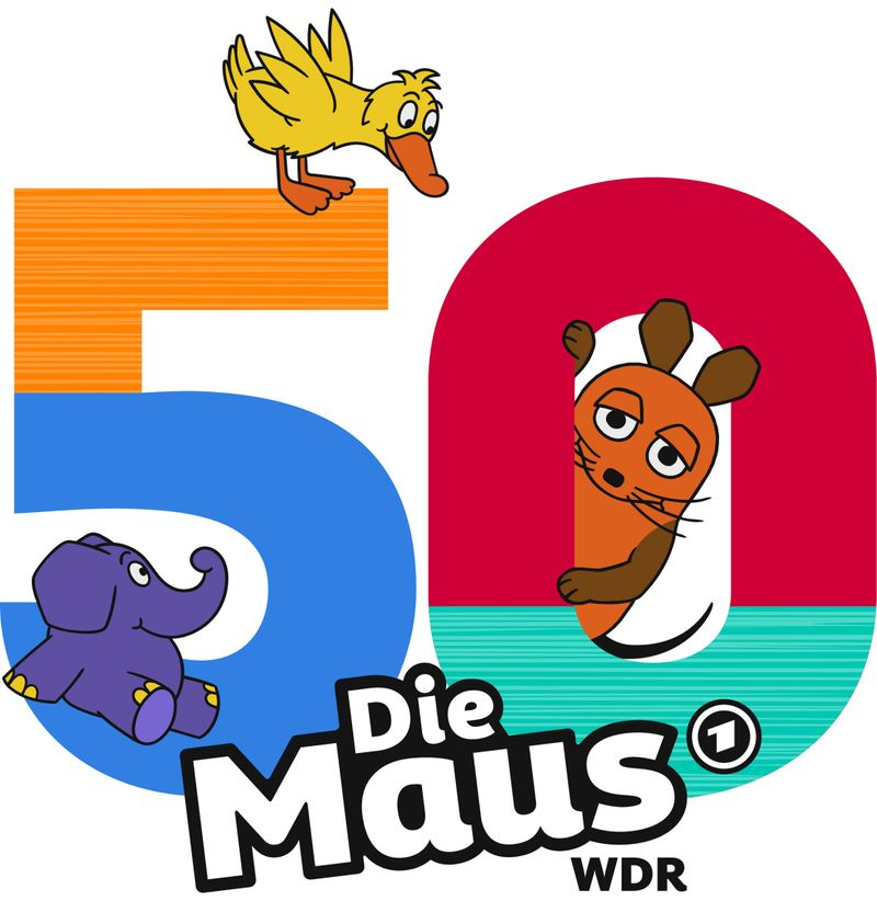 """Am 7. März 1971 wurde """"Die Sendung mit der Maus"""", damals noch unter dem Titel """"Lach- und Sachgeschichten für Fernsehanfänger"""" erstmals ausgestrahlt."""
