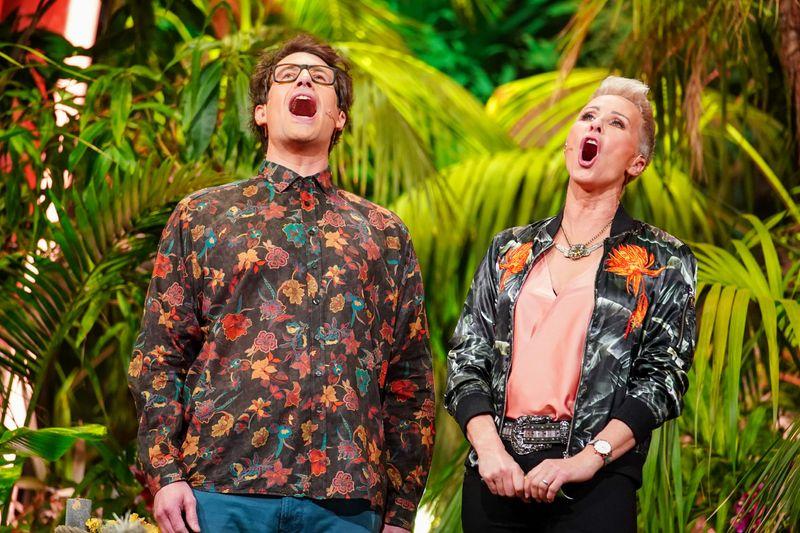 Sonja Zietlow und Daniel Hartwich geben alles - doch vielen Zuschauern ist zum Schreien zumute. Anderen zum Gähnen.