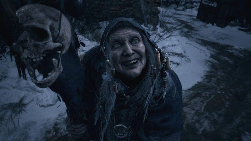 """Am 7. Mai erscheint mit """"Resident Evil Village"""" der achte Teil des Survival-Horrors für Current- und Last-Gen-Konsolen."""