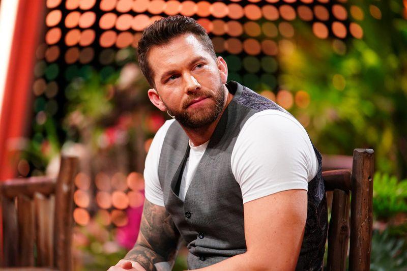 """Seine andauernde Selbstbeweihräucherung wurde bestraft: Ex-""""Bachelor"""" Oliver Sanne flog an Tag 9 aus der RTL-""""Dschungelshow."""""""