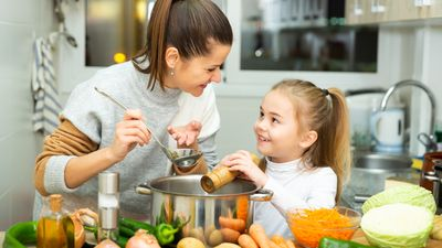 Diese Lebensmittel stärken Ihr Immunsystem