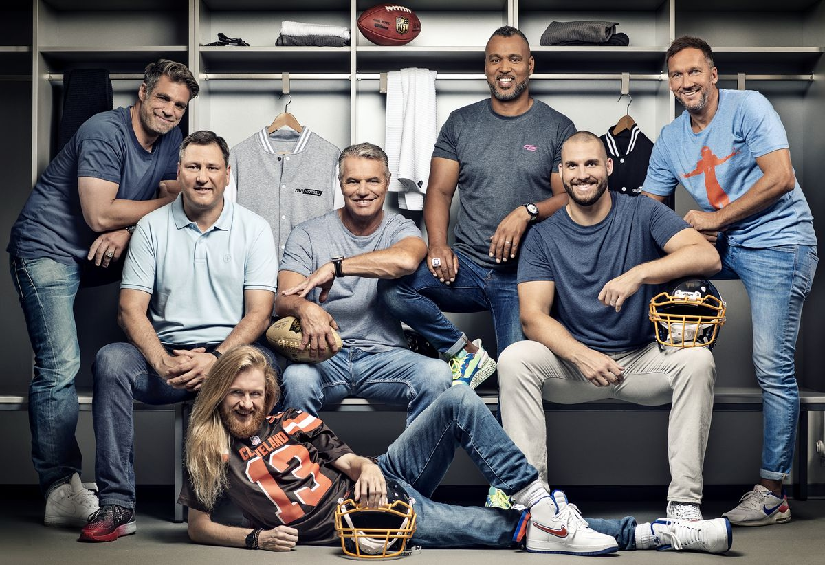 Prosieben Super Bowl