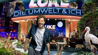 """""""LUKE! Die Umwelt und ich"""""""