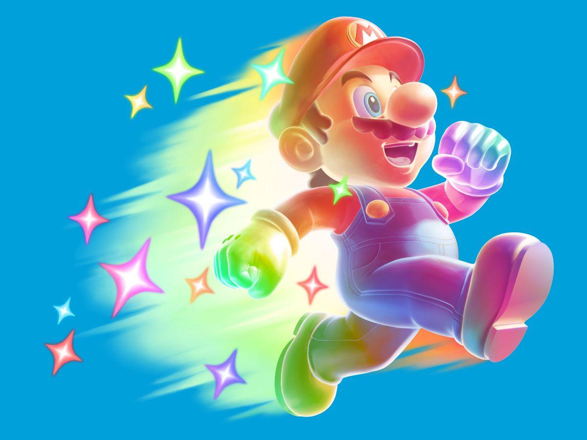 Super, Mario! Nintendos Maskottchen beweist, dass man auch als kleiner, dicker Schnauzbartträger große Sprünge machen kann. Seit über 35 Jahren ist er der Superpromi unter den Videogame-Charakteren. Ein Rückblick von den Anfängen bis in die Zukunft!