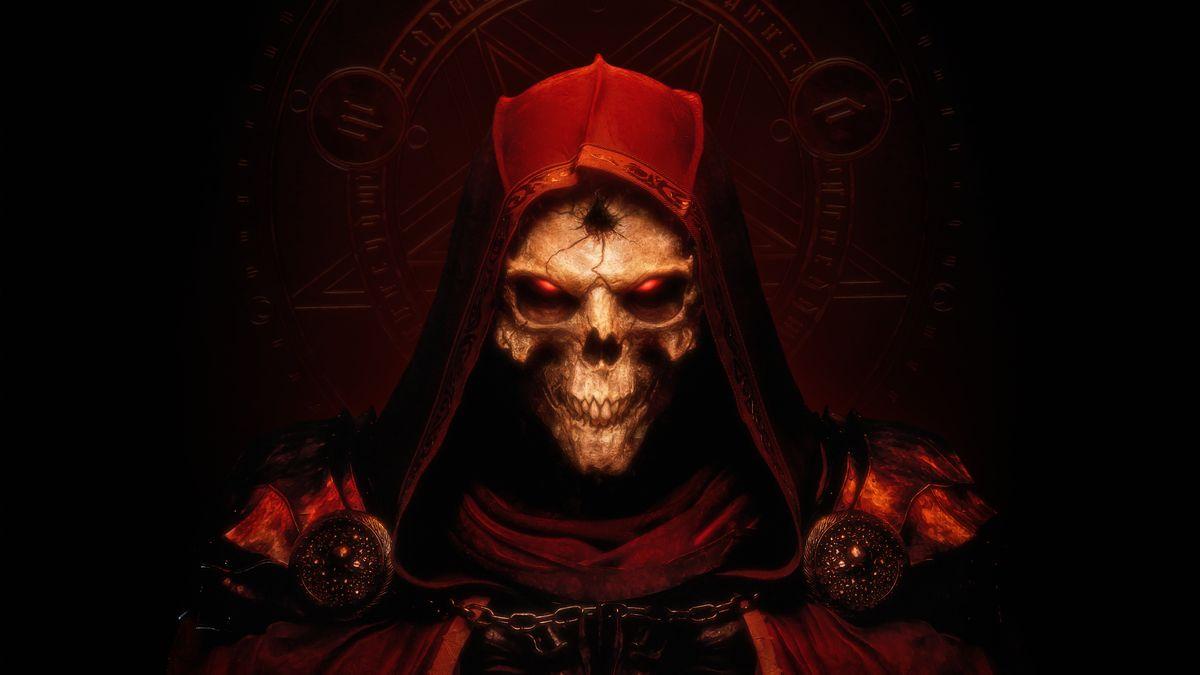 """Der Herr des Schreckens meldet sich zurück: Blizzard hat eine Remaster-Fassung seines Kult-Action-Rollenspiels """"Diablo 2"""" angekündigt."""
