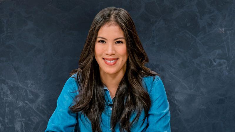 Mai Thi Nguyen-Kim wurde als Wissenschaftsjournalistin landesweit berühmt. Nun bekommt sie ihre eigene Sendung bei ZDFneo.