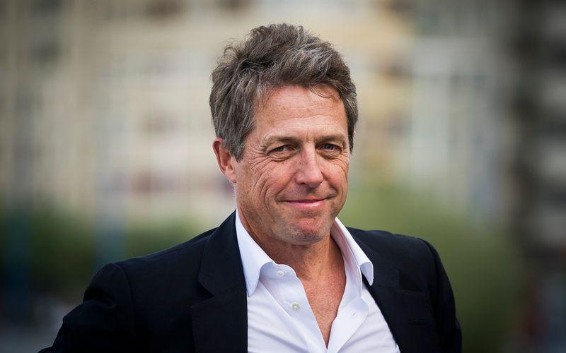 """Er kann auch fies sein: In der Verfilmung des Rollenspiels """"Dungeons & Dragons"""" verkörpert der britische Schauspieler Hugh Grant den Bösewicht."""