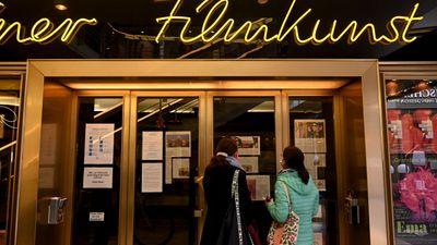 Kinos fordern einheitliche Öffnung