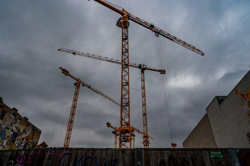 Die German Property Group sammelte weltweit Anlegergeld für Immobilienprojekte in Deutschland ein.
