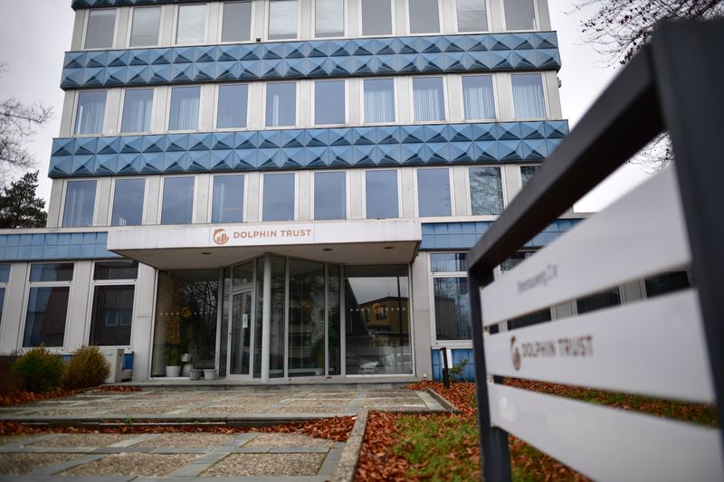 Das Unternehmen German Property Group, vormals bekannt als Dolphin Trust, in Langenhagen beantragte das Eröffnung eines Insolvenzverfahrens.