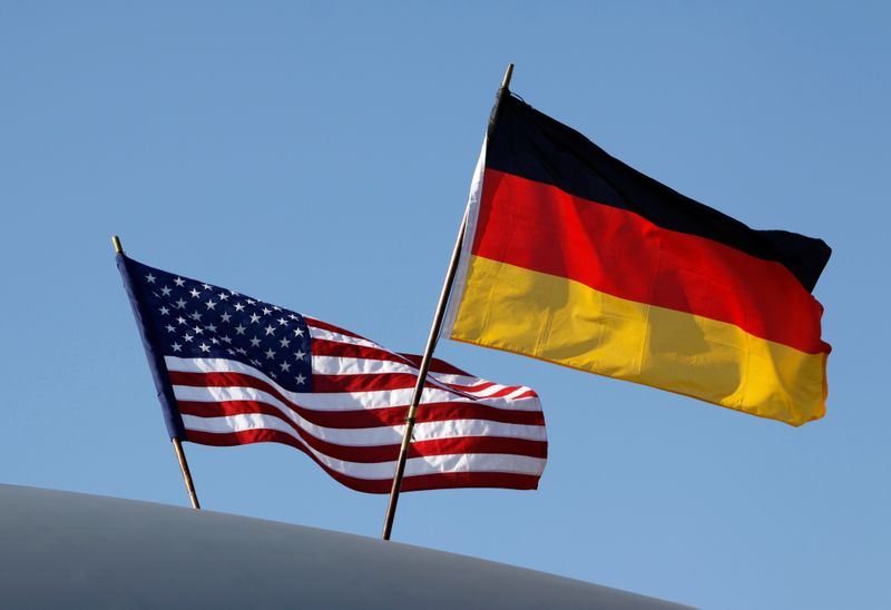 Das deutsch-amerikanische Verhältnis ist von Freundschaft, aber auch von Spannungen, gelegentlichen Verstimmungen und nicht selten allzu großen Erwartungen geprägt.