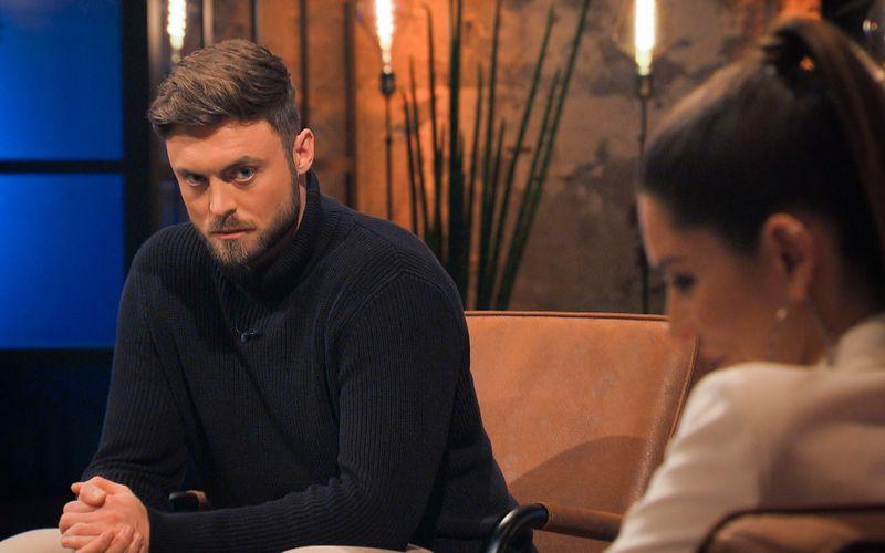 Niko sortierte Michèle zweimal aus. Jetzt soll er wieder mit ihr zusammen sein. Bei RTL war keine Rede davon.